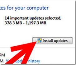 windows update 4