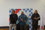 Podium Raidlight Winter Trail