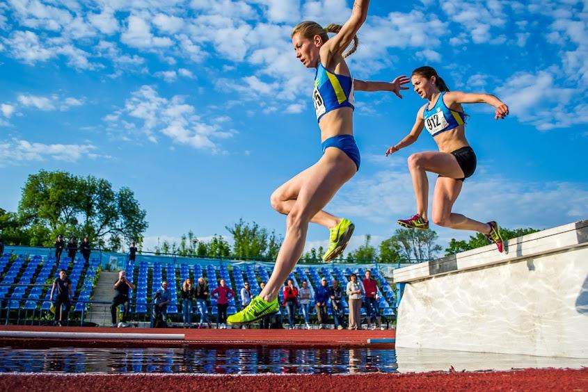 Фото. Универсиада Украины