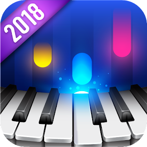 Magic Notes 2018 : Play Free Piano Songs For PC / Windows 7/8/10 / Mac – Free Download