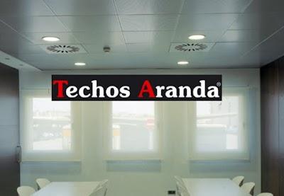 Techos en Yaiza