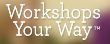 workshop your way image