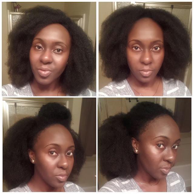 natural hair, crochet wigs, crochet braids, protective styles, berry dakara