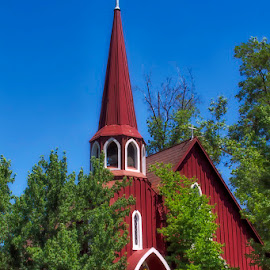 0854-BAPOW-0308-05-18 by Fred Herring - Buildings & Architecture Places of Worship