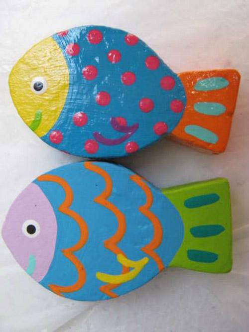 handmade tái chế, tái chế, tái chế giấy cũ, đồ dùng - đồ chơi handmade,đất sét,nhật,cách làm đất sét,cho bé,chơi