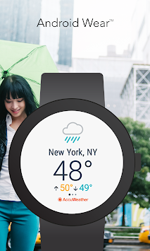 AccuWeather Platinum APK screenshot thumbnail 8