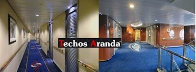 Techos aluminio Santiago del Teide