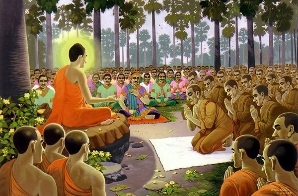 tìm hiểu Phật pháp - Người Áo Lam