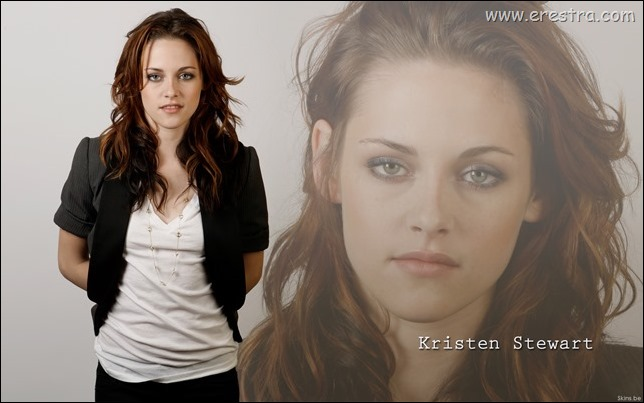 Kristen Stewart 11.