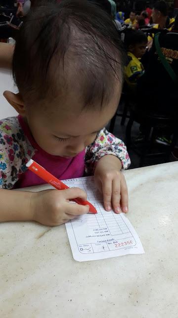 Doli Kuey Teow Goreng Tempat Makan Terkenal di Taiping