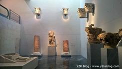 Il Museo del Teatro Romano - Cartagena