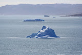 Icebergs -- Scenic Greenland