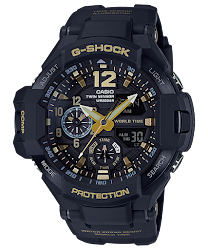 Casio G Shock : GA-1100GB