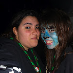Marta y Elena Na'vi