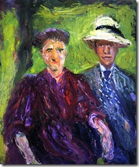 double-portrait-green-background-1908