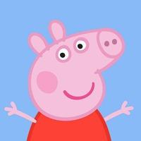 Peppa Pig 300dpi