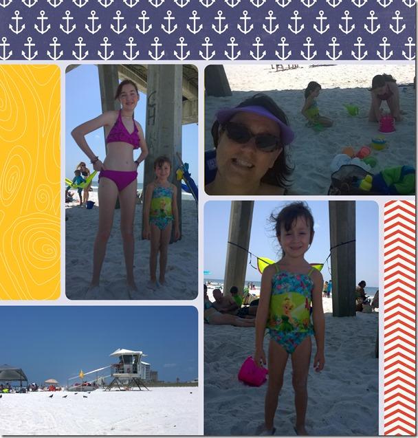 beach trip 10