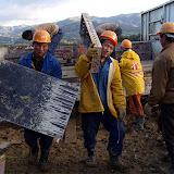 Les chinois proposent de financer et de réaliser des projets en Algérie : Les bras et les sous