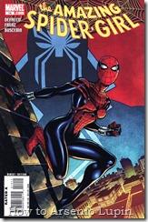 Spider-Girl #14 000