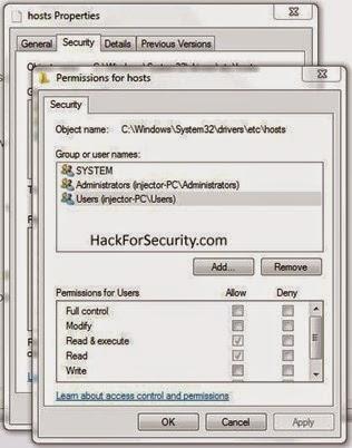 user permission copy