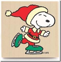 santa-snoopy-skating