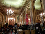 Inside the Lobby Bar