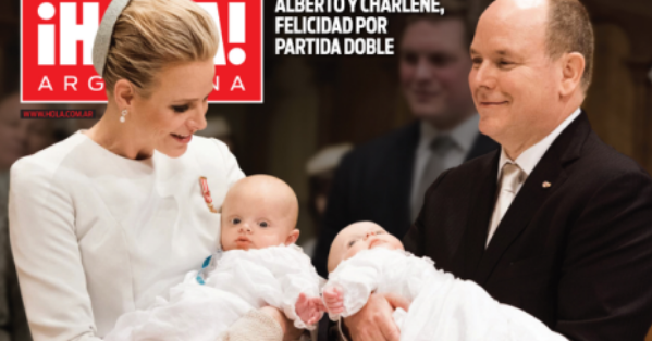 Natalia oreiro y benjamin vicu a en revista hola - Diva futura dvd ...