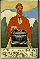 250px-Teodoro_Wolf-Ferrari_1912_Poster_for_M1_the_first_Olivetti_typewriter