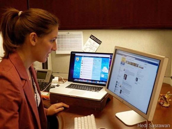 7 Cara Berkenalan dengan Wanita Lewat Sosial Media