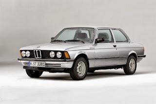 Anniversaire :BMW Série 3, 40 ans ça se fête !