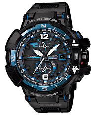 Casio G Shock : GAX-100MA
