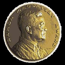 Magsaysay_award_medal