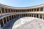Grenade - Palais Carlos V