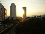 Spacious 1 bedroom with very beautiful view for sale   Condominiums for sale in Pratumnak Pattaya