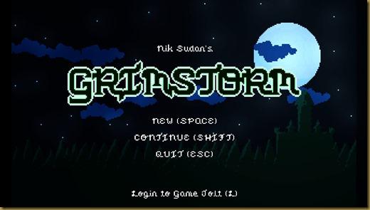 Grimstorm