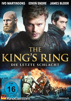 The King's Ring (2018)