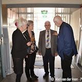 Koninklijke onderscheiding voor Jan Haaijer in 2015 - Foto's Abel van der Veen