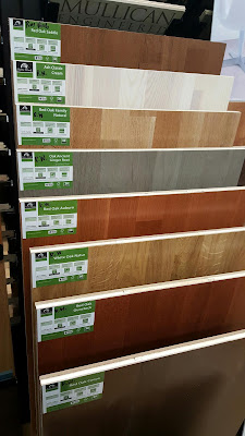 "Baltic Wood - 5"" Plank Natural & Regency Collection - NJ New Jersey, NYC New York City"