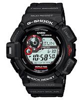 Casio G-Shock : G-9300-1