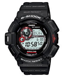 Casio G-Shock : G-9300-1