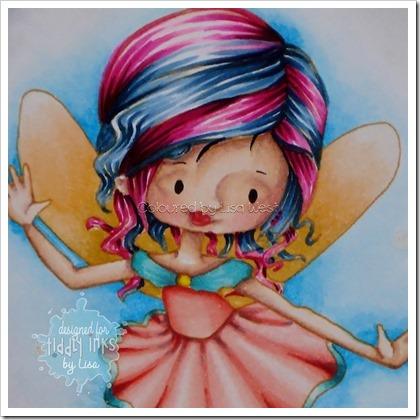 Greeting Fairy (3)