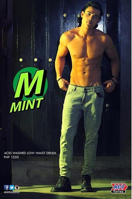Xian Lim for Mint