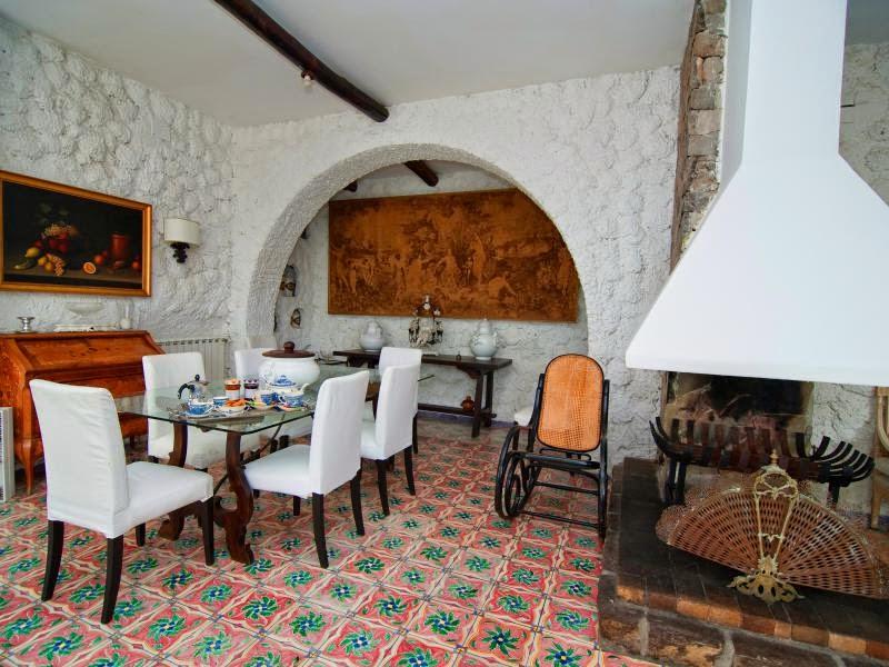 Ferienhaus Villa i Faraglioni (1401232), Massa Lubrense, Amalfiküste, Kampanien, Italien, Bild 10