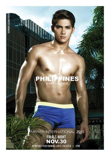 Philippines Swimwear