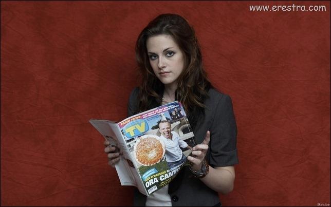 Kristen Stewart 13.