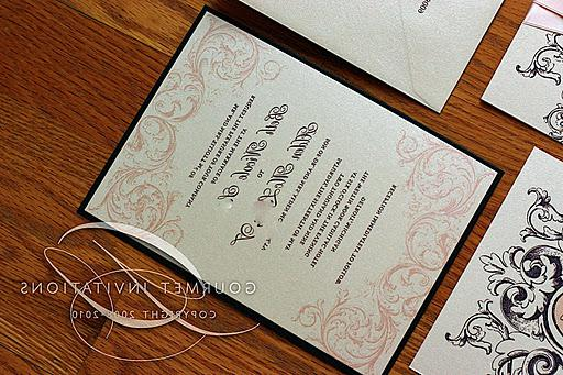 wedding rsvp template formal