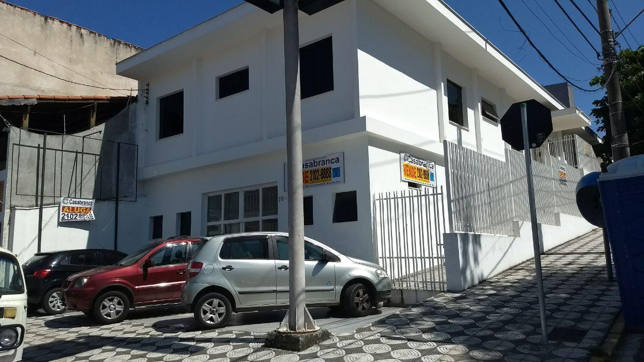 Prédio comercial à Venda - Centro
