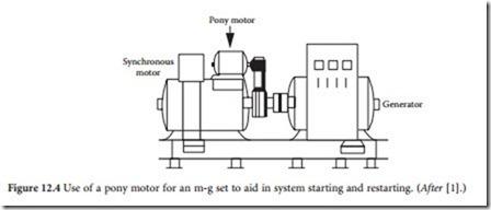 Motor-Generator Set-0216