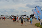 Oshkosh EAA AirVenture - July 2013 - 140