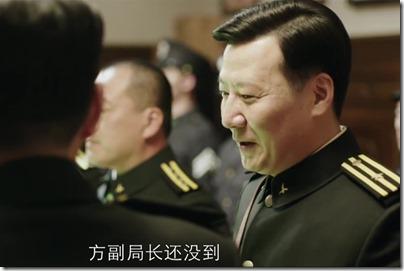 All Quiet in Peking - Wang Kai - Epi 05 北平無戰事 方孟韋 王凱 05集 25